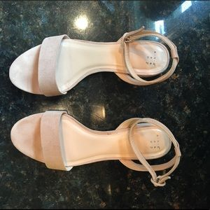dd57b064cd a new day Shoes | Strappy Sandle | Poshmark